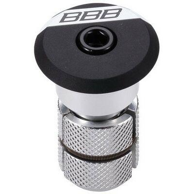 BBB BAP-03 kormányfej kupak PowerHead fekete