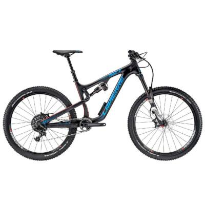 Lapierre Zesty AM 527 2016 Fully Mountain Bike