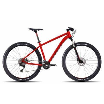 GHOST Tacana 7 2016 Mountain Bike piros
