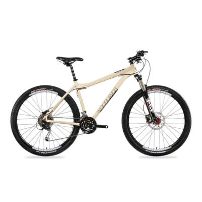 Schwinncsepel WOODLANDS PRO 27,5 MTB 3.0 27S SMALL barna