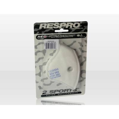 Respro Sportsta filter (2 db)
