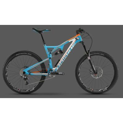 Haibike Heet 7.30 2016 férfi Fully Mountain Bike