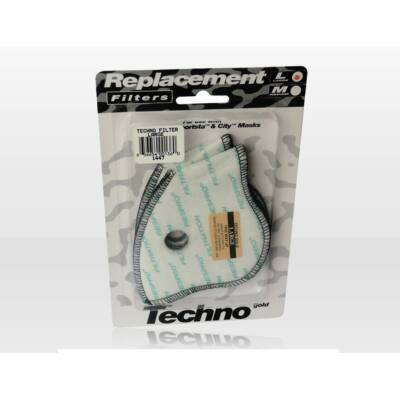 Respro Techno filter (2 db)