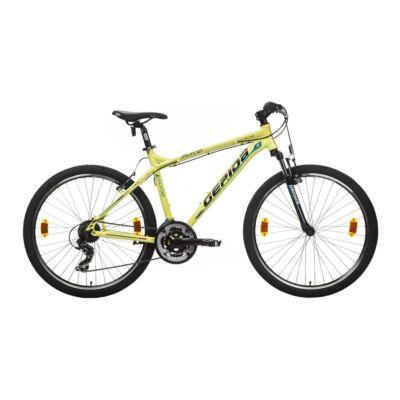 Gepida Mundo 2016 Mountain Bike sárga