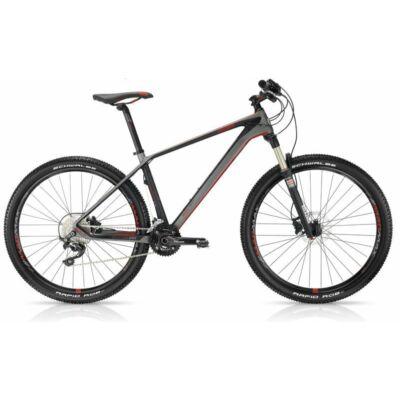 Kellys HACKER 30 2016 Carbon Mountain Bike