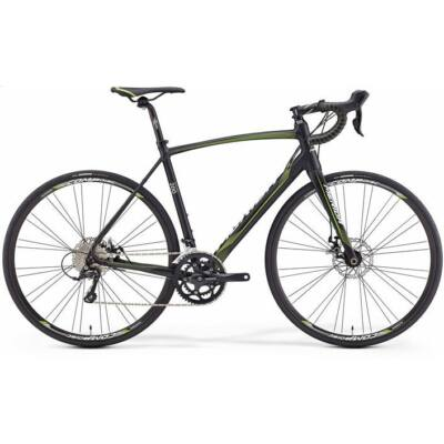 Merida 2016 RIDE DISC 200
