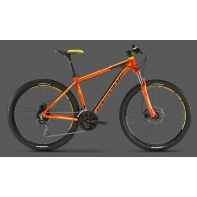 Haibike Edition 7.40 2016 férfi Mountain bike