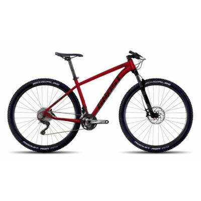 GHOST Tacana X 6 2016 Mountain Bike