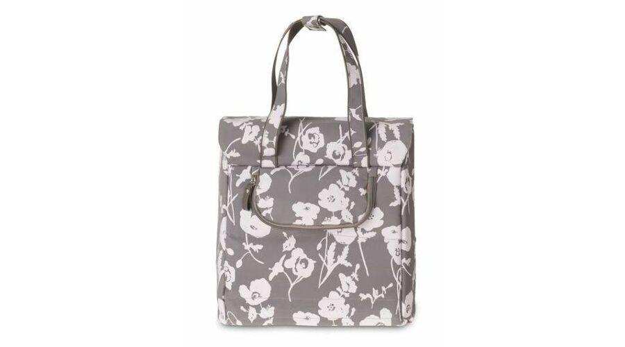BASIL Táska Csomagtartóra 1 részes Elegance Shopper 3b08c9a965