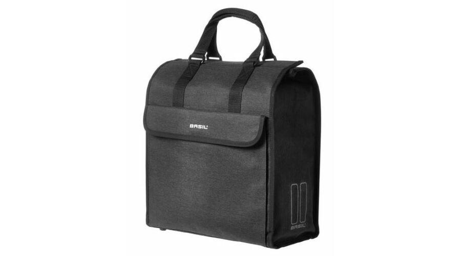 Basil táska csomagtartóra 1 részes MIRA SHOPPER bevásárlótáska ... 4e3de52f3e