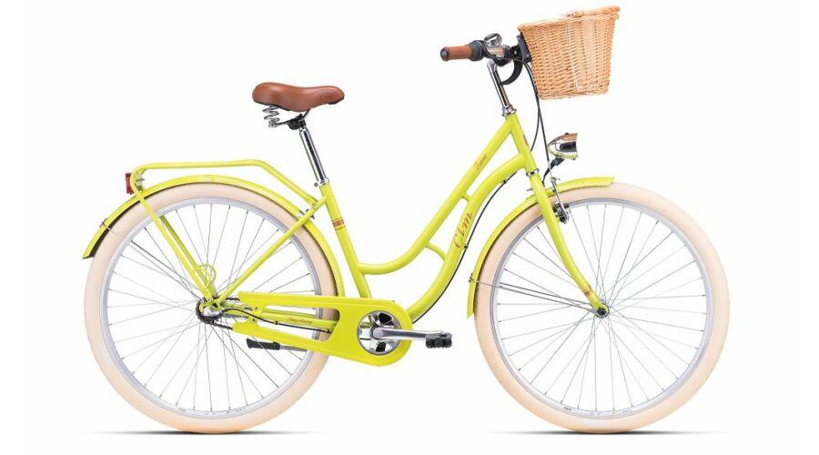 CTM Fiore 2018 női City Kerékpár  9bb3ce24e8
