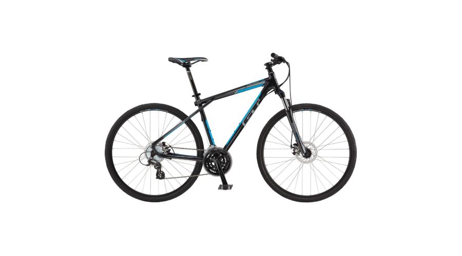 GT Transeo 4 2015 férfi Cross Kerékpár  e1cdceb9d5