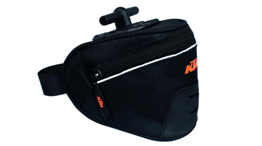 250be3409f7c KTM Táska Saddle Bag t-system II M   Kerékpár táskák   Kerépár ...
