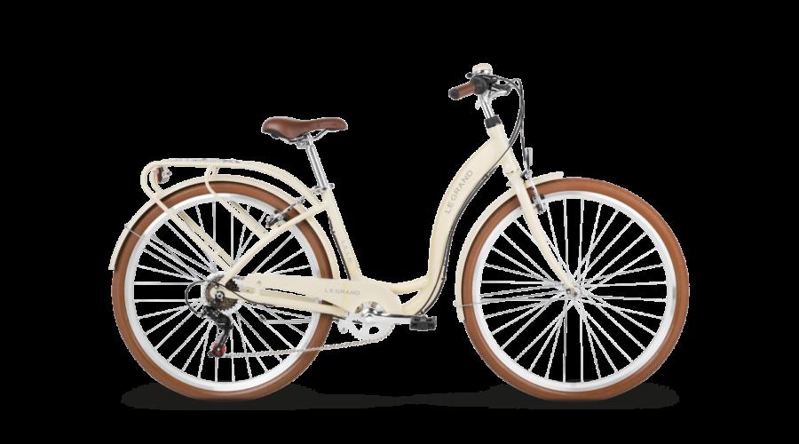 Le Grand Lille 2 2018 női City Kerékpár  dd98933e63