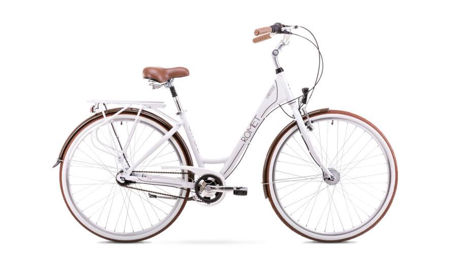ROMET MODERNE 7 2019 női City Kerékpár  392f26f713