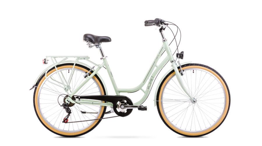 ROMET TURING 6S 2019 női City Kerékpár  c22cdbdfd4