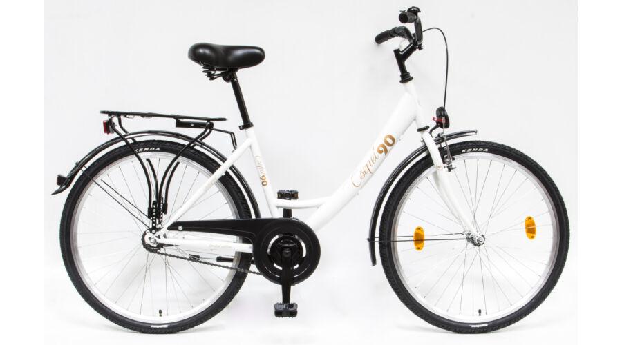 Schwinncsepel BUDAPEST A 26 17 GR 90 LIMITÁLT női City Kerékpár ... b5e52d4cfc