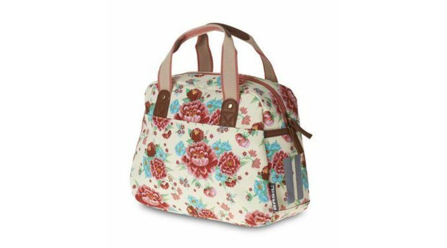 BASIL Táska Csomagtartóra 1 részes Bloom Carry All Vállátska 11L ee78b84108