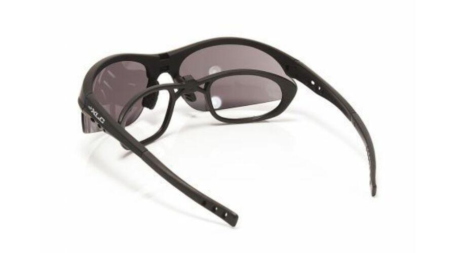 XLC Napszemüveg Bahamas mattfekete szemüvegeseknek SG-F01 26d198d7b5