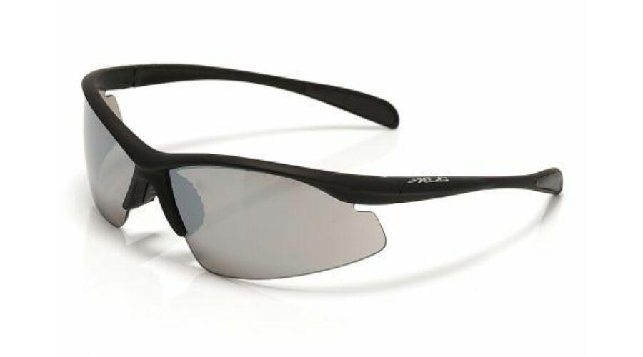 XLC Napszemüveg Malediven mattfekete keret bf6c492498