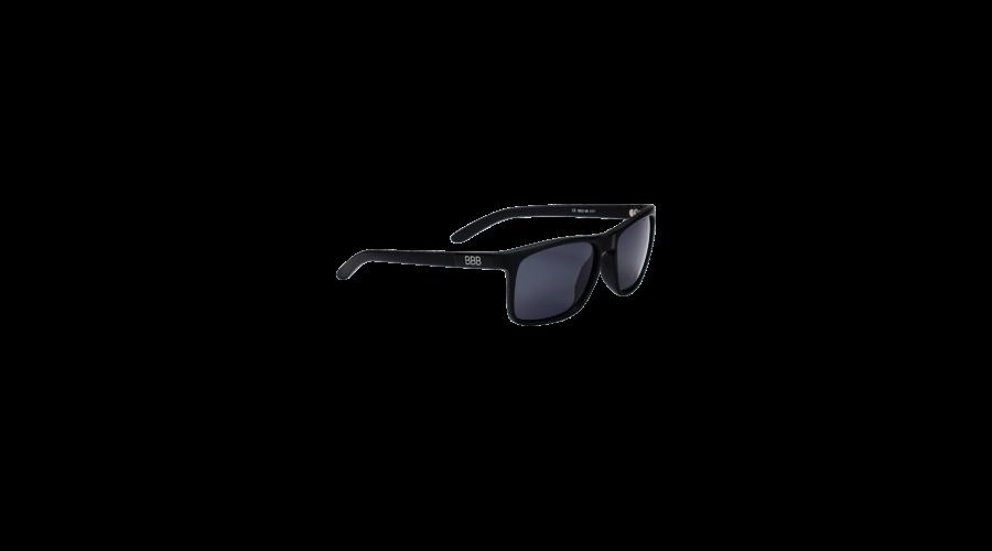 BBB BSG-56 Town szemüveg matt fekete keret   PZ PC füst polarizált  lencsékkel c06acdd34a