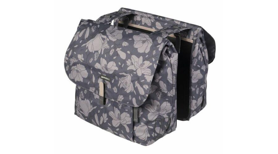 02119ed17141 Basil Táska Csomagtartóra 2 részes MAGNOLIA DOUBLE BAG 35L ...