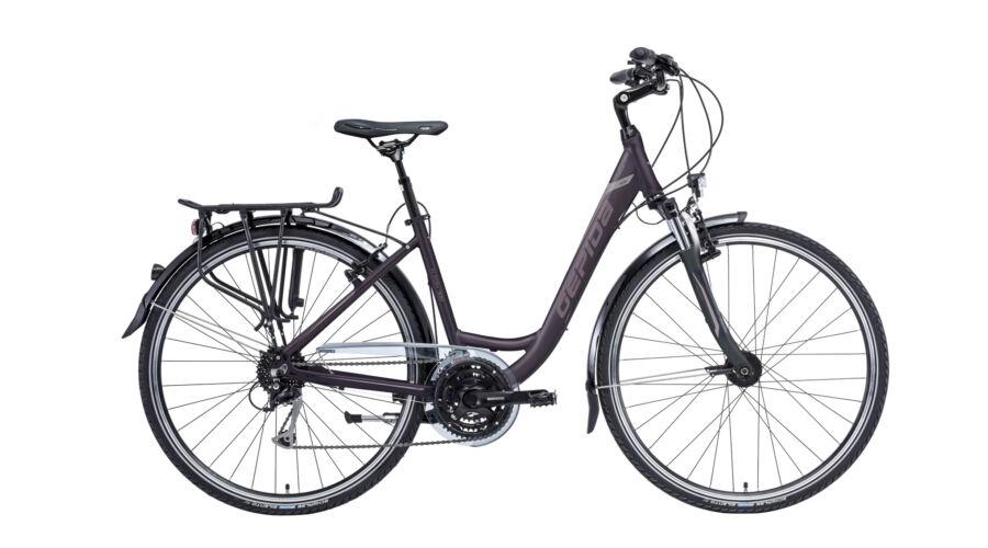 Gepida ALBOIN 300 W 28   2019 női Trekking Kerékpár ... 63e4ae3b38