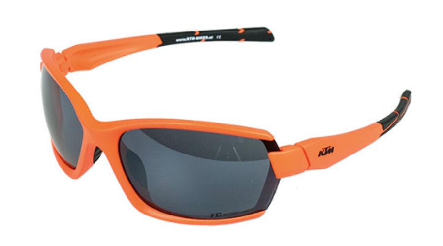 KTM Napszemüveg Sonnenbrille FC c2 narancs 08f47848cb