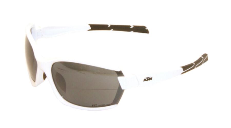 KTM Napszemüveg Sonnenbrille FC c2 fehér cc1e64178b
