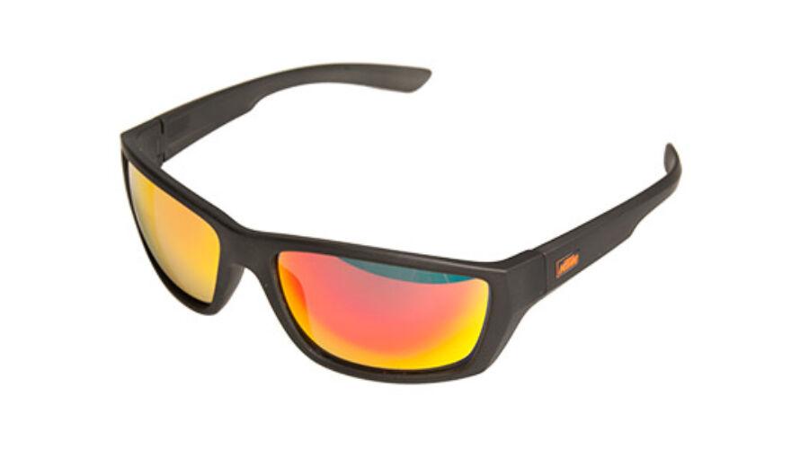KTM Napszemüveg Sonnenbrille Factory narancs fekete 927d38a64f