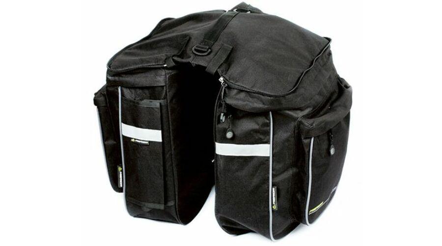 2913ba851839 MERIDA Táska csomagtartóra - BG-MD067   Kerékpár táskák   Kerépár ...
