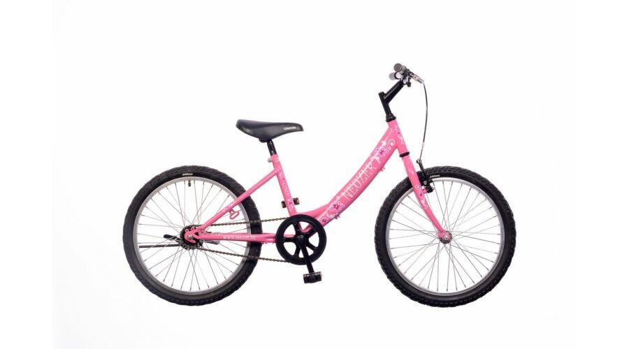 Neuzer Cindy 24 1S lány Gyerek Kerékpár pink adaa828c46