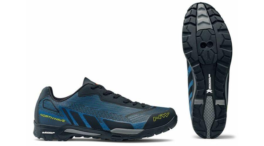 f1f39f1368e7 NORTHWAVE Cipő XC-TRAIL OUTCROSS KNIT2 | Kerékpáros cipők | Kerépár ...