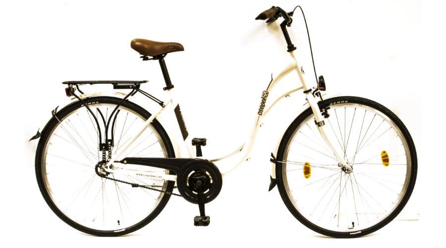 Schwinncsepel VELENCE 28 19 GR 17 női city kerékpár  faed18980c