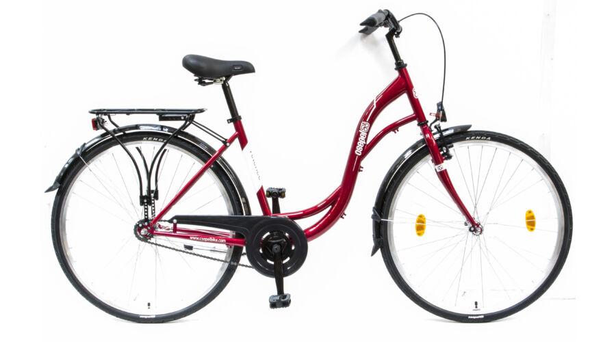 Schwinncsepel VELENCE 28 19 GR 17 női city kerékpár  62112836bb
