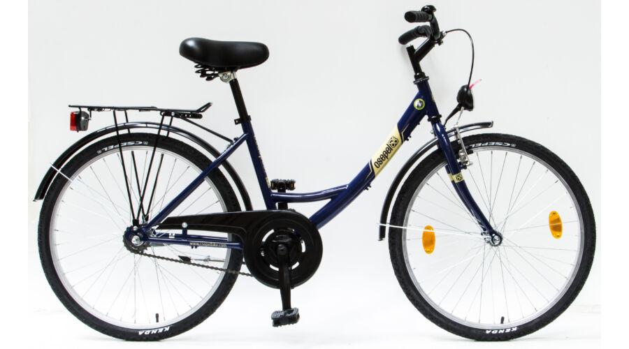 Schwinncsepel BUDAPEST A 24-15 GR 2017 női City Kerékpár kék a05103aae5