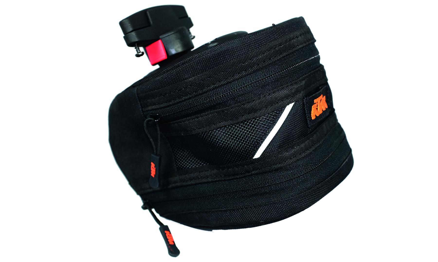 d92903ef705b KTM Táska Saddle Bag Europa L   Kerékpár táskák   Kerépár Webshop   Akciós  kerékpárok