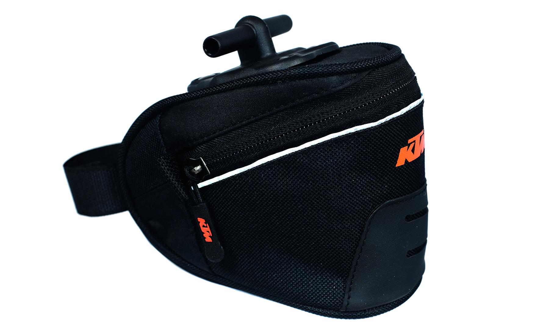 2f9c159e7e4c KTM Táska Saddle Bag t-system II M   Kerékpár táskák   Kerépár Webshop    Akciós kerékpárok