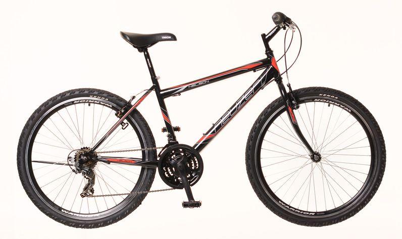 e2e9efb85cb9 Neuzer Nelson 18 férfi Mountain Bike   férfi   Kerépár Webshop   Akciós  kerékpárok