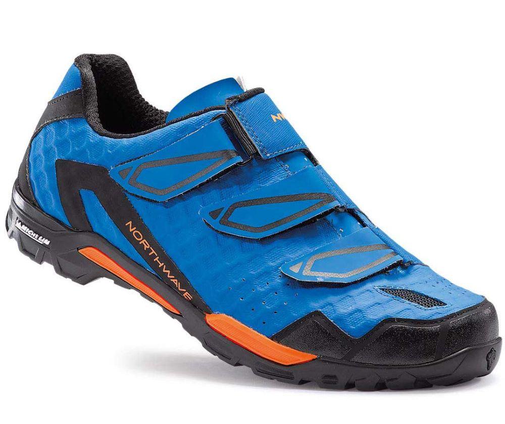 ebdf0a5c3f58 NORTHWAVE Cipő MTB OUTCROSS 3V kék | Kerékpáros cipők | Kerépár Webshop |  Akciós kerékpárok