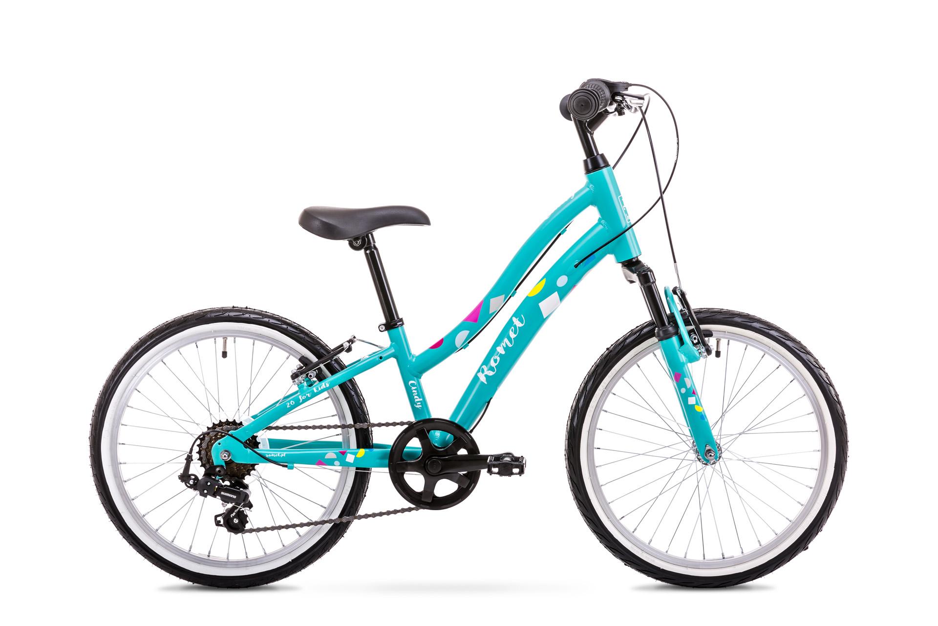 ROMET CINDY 20 2019 Gyerek Kerékpár  987cdf57d1