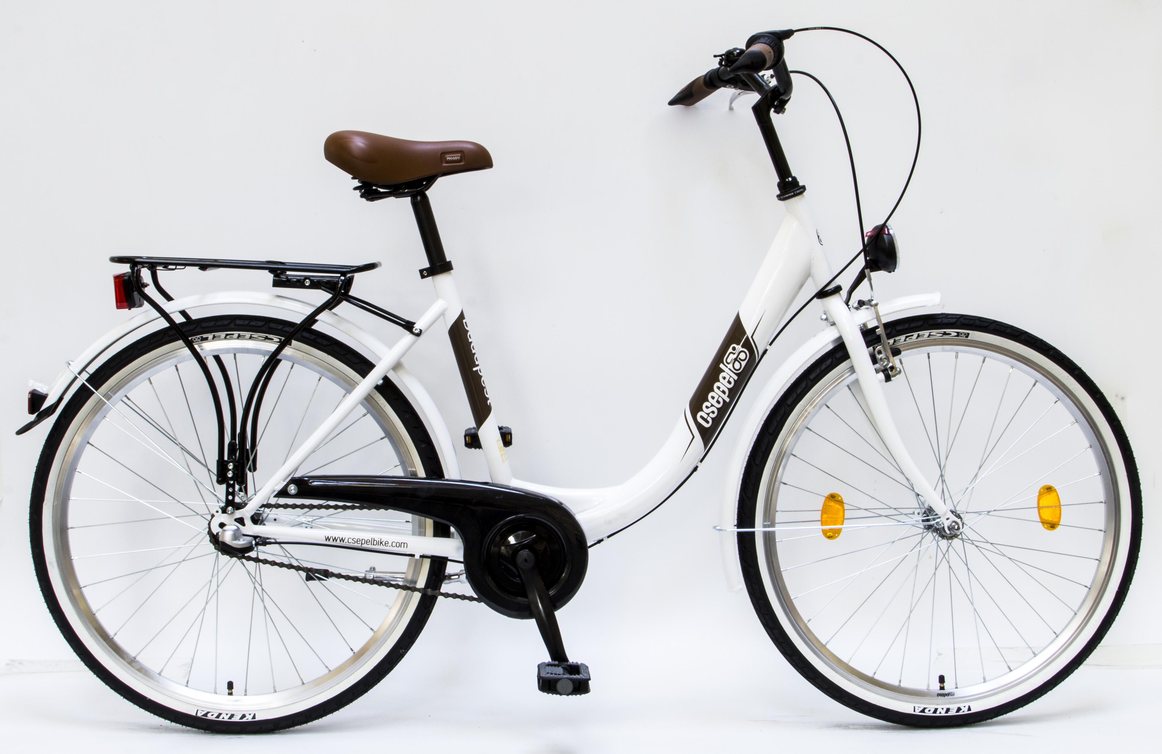 Schwinncsepel BUDAPEST B 26 18 N3 16 női City kerékpár  a0e8be3352