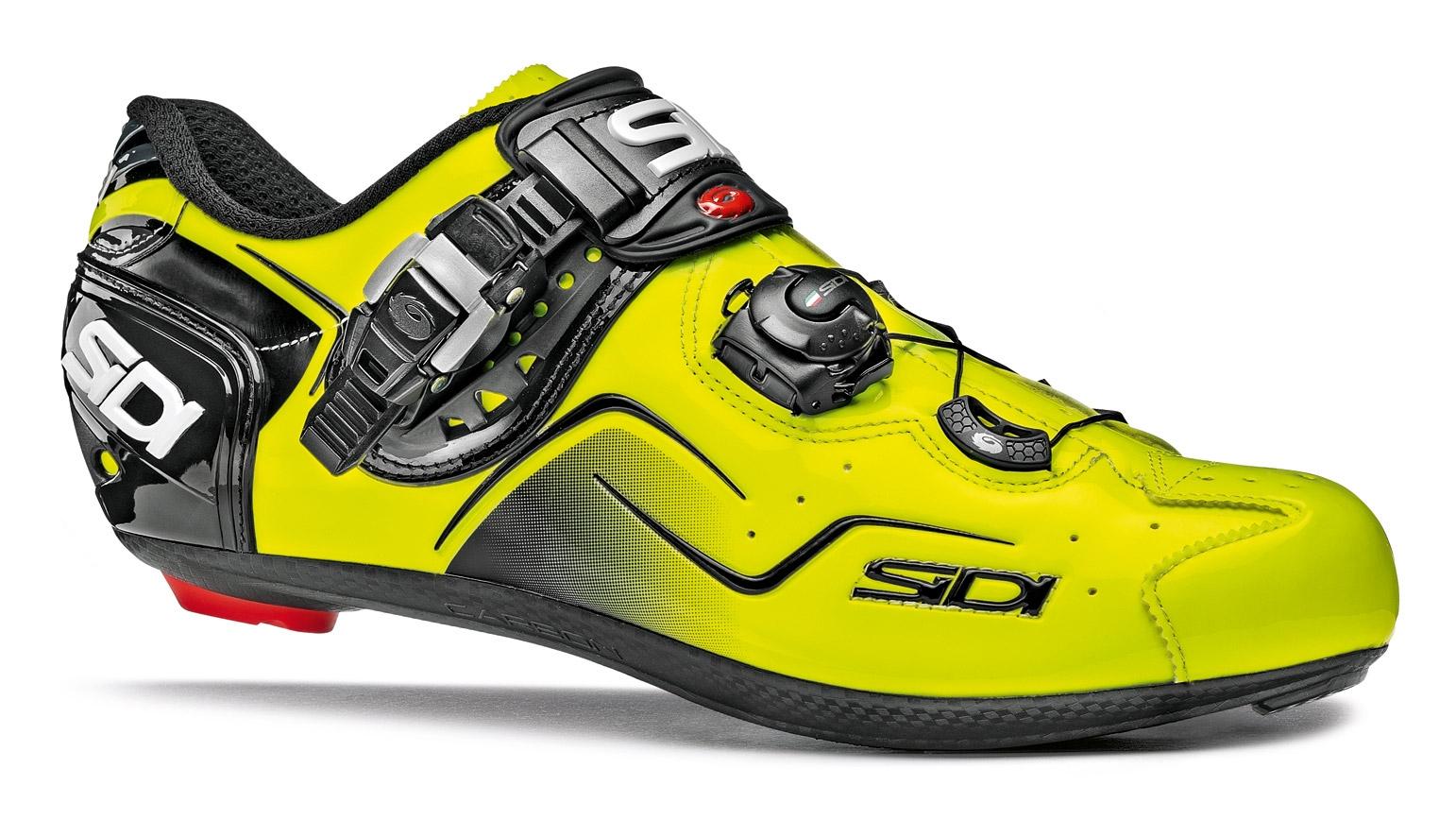 161c957461 Sidi KAOS országúti kerékpáros cipő | Kerékpáros cipők | Kerépár Webshop |  Akciós kerékpárok